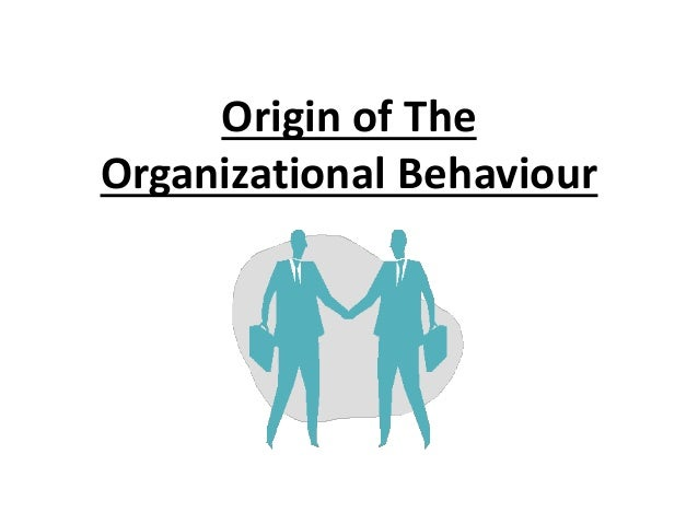 the essence of organizational behaviour Fundamentals of organizational behaviour, fifth canadian edition plus mylab management with pearson etext -- access card package, 5/e nancy langton, university of british columbia.