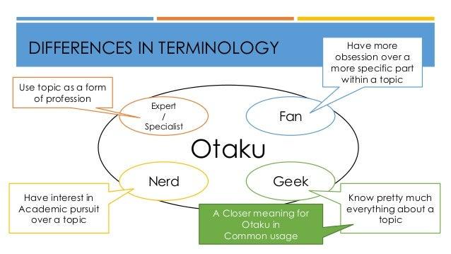 what is otaku