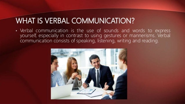 what is paralanguage  u0026 difference between verbal and nonverbal commun u2026
