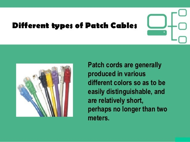 Different types of patch panels | network cabling.