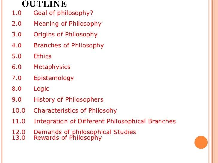 philosophy the pursuit of wisdom pdf