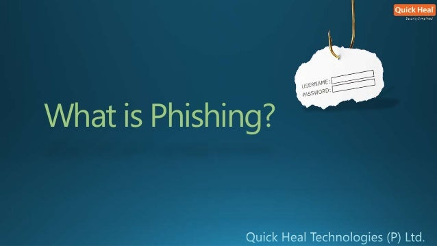 What is Phishing and How can you Avoid it?