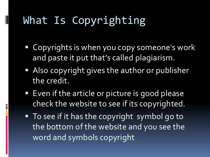 plagiarism and its penalties Copying someone else's work and passing it off as one's own can come with serious consequences some of these are personal, some are professional and some are legal.