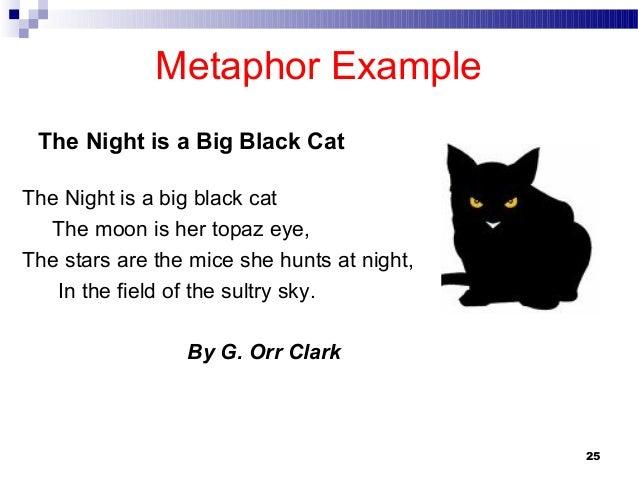 Black Cat Halloween Poem