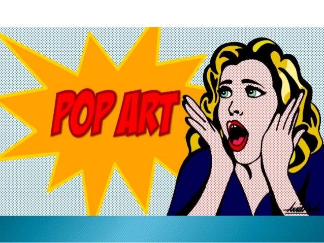 What is Pop Art?