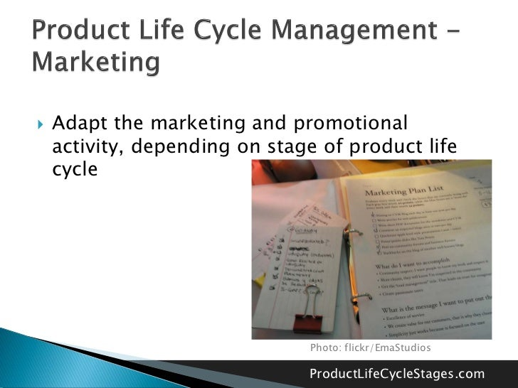 what is product life cycle It is a generally accepted statement that 90% of the products we use today did not exist in their current form five years ago similarly, 90% of the products we will be using five years from now do not currently exist.