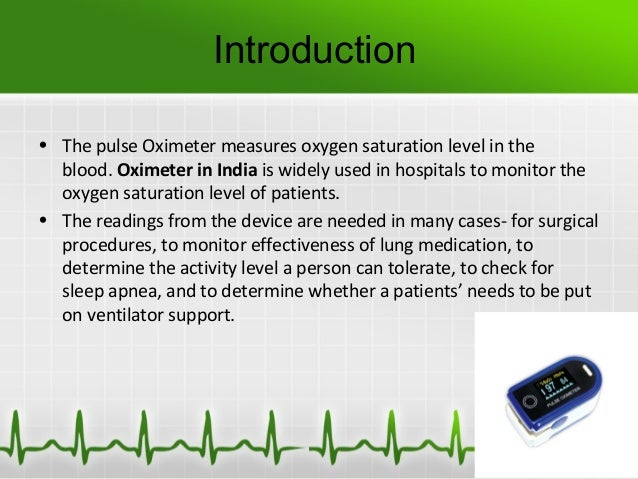 What is pulse oximeter and how can it be effectively used in homecare