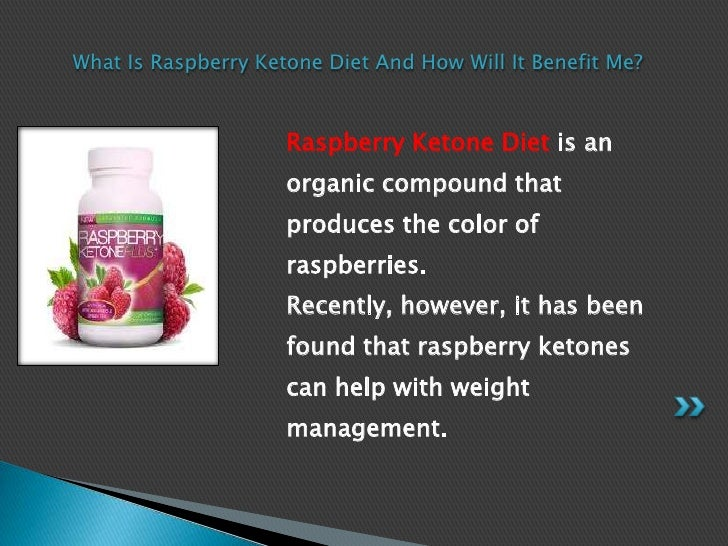 What Is Raspberry Ketone Diet And How Will It Benefit Me?                     Raspberry Ketone Diet is an                 ...