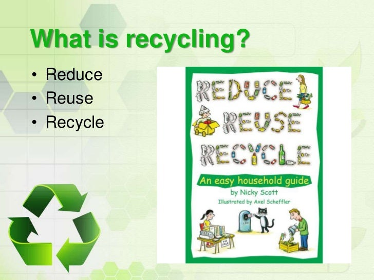 Are Benefits of Recycling Worth All The Effort?