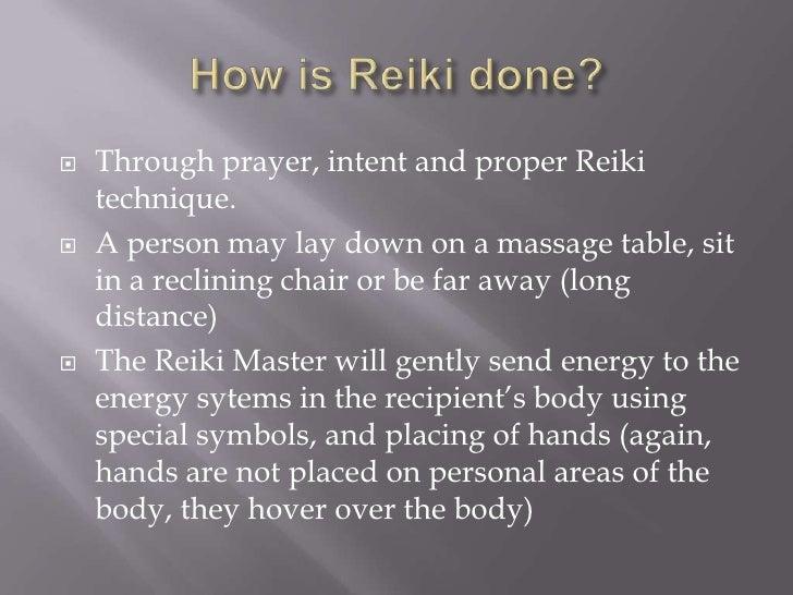 rei massage