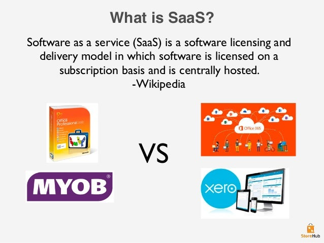 What is SaaS? VS Software as a service (SaaS) is a software licensing and delivery model in which software is licensed on ...