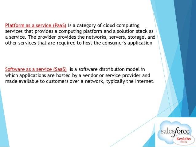 Salesforce Online Training Slide 3