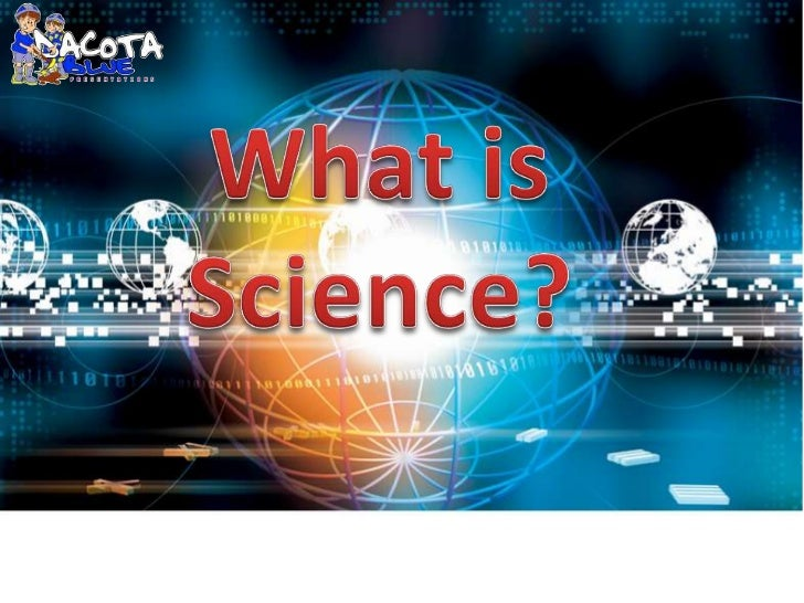 How much do you know about        Science?