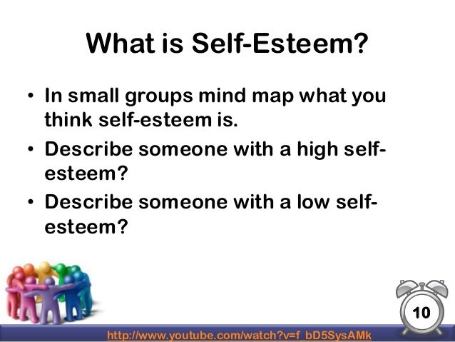 a study on self esteem and its implications Self report measures for love and compassion research: self-esteem the present study investigated the hypothesis that in addition to perceptions of one's.