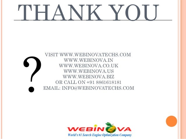 SEO explained by Best SEO Company Webinova India, UK, USA, UAE
