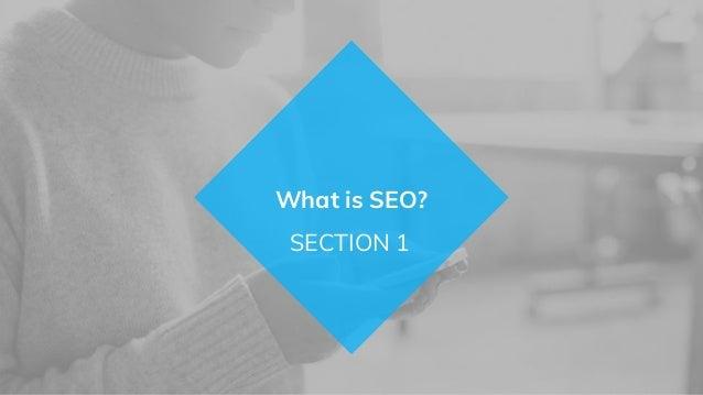 What is SEO? Slide 3
