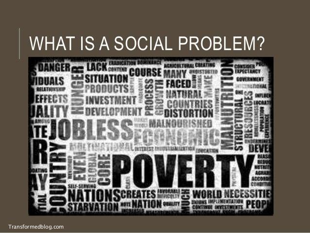 social issues | SLN