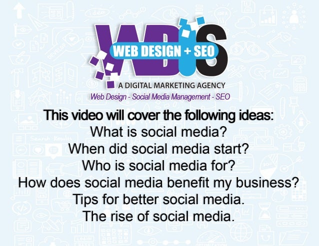 What is social media and tips