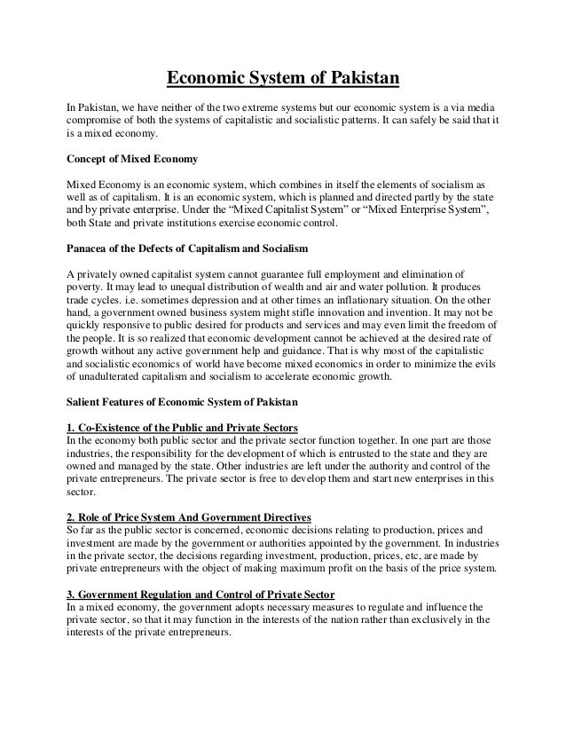 Science Essays  Sample Essay High School also Topics For Proposal Essays Essay On Economy Of Pakistan Essay Of Health