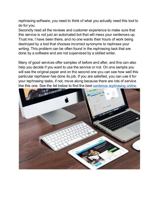 Free essay