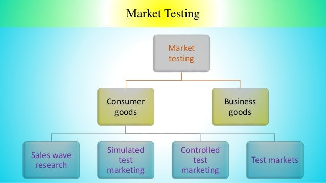What is the best way to manage the new product development process
