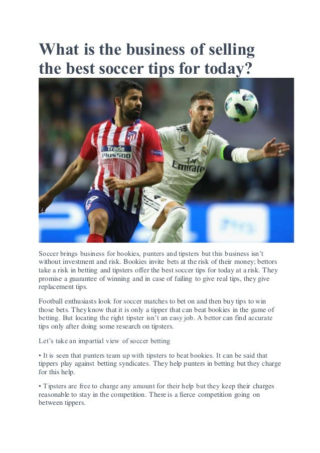 football betting sites tips for selling