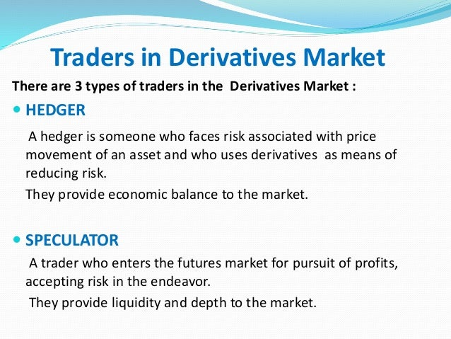 Types of risk in forex market