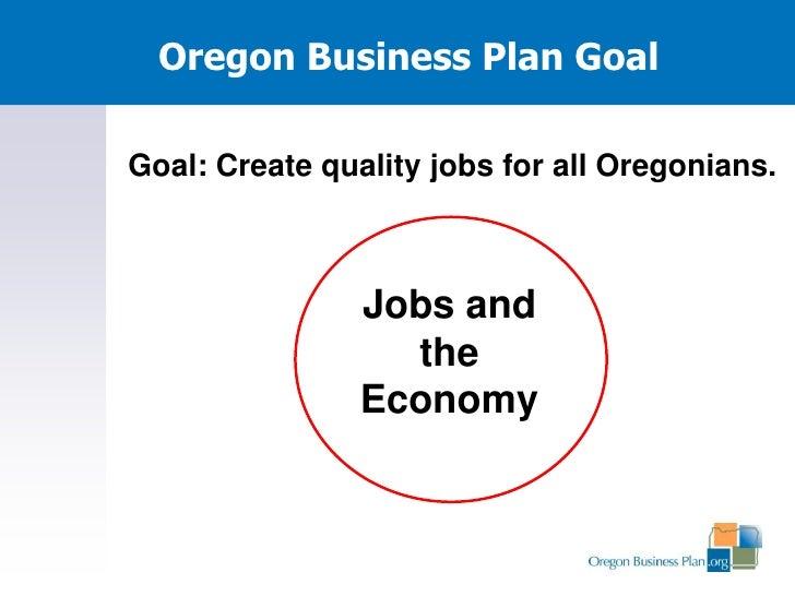 oregon business council
