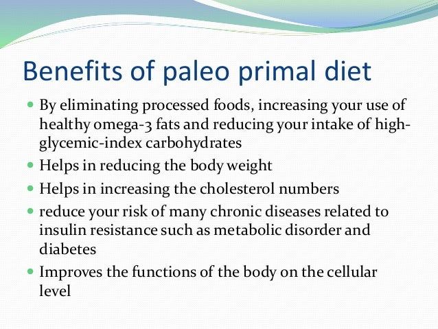 What is the paleo primal diet 3 malvernweather Image collections