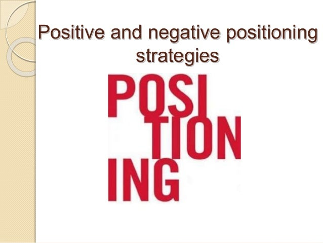 all positive and negative