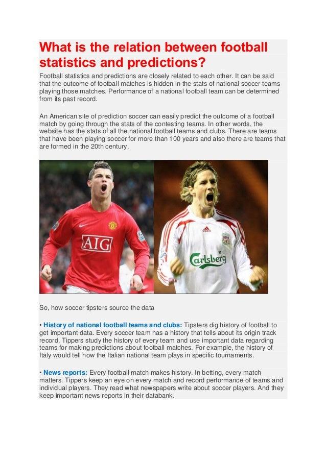 football match betting predictions soccer
