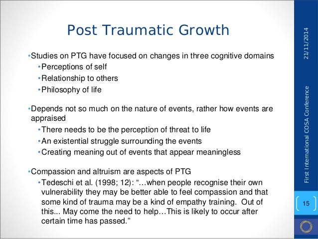 Friday Plenary. What Is The Restorative Space That A