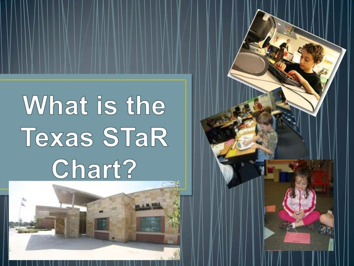 • Introduction to STaR chart• Four Major Areas Addressed in the STaR chart   • Teaching and Learning   • Educator Preparat...