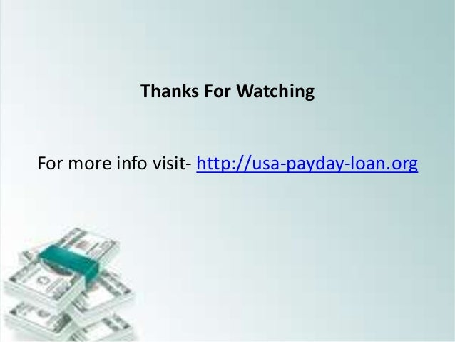 Bam payday loans picture 8