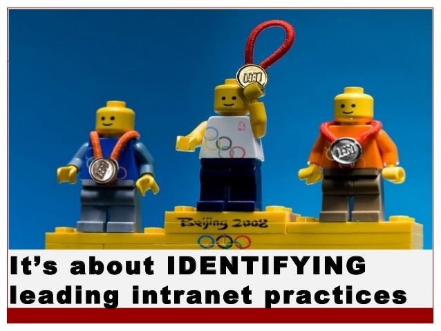 What is the worldwide intranet challenge Slide 3