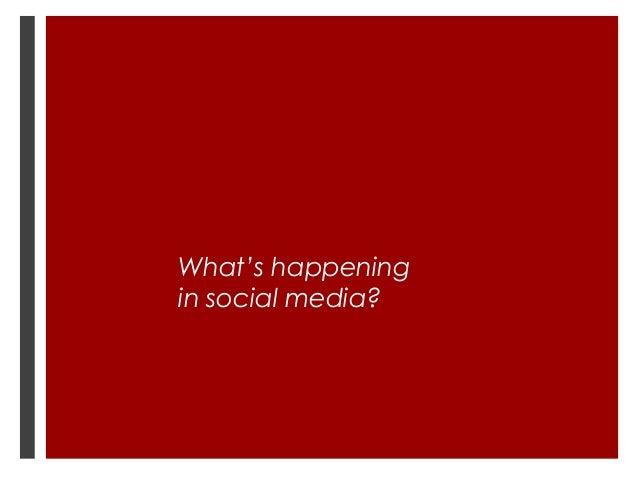 What is going Viral on Social Media? Slide 3