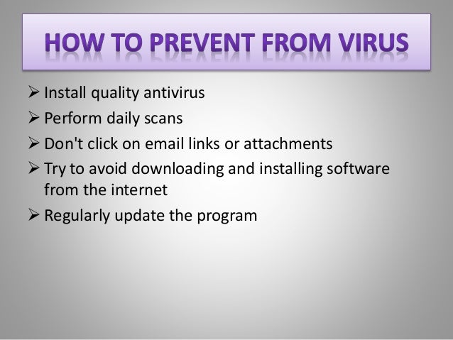 what are the different types of computer viruses