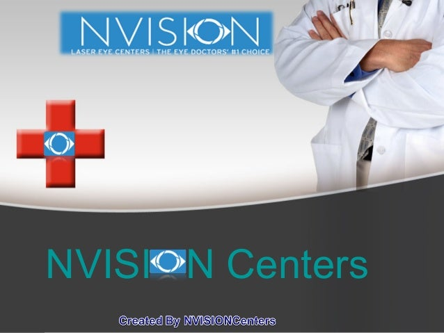 NVISI N Centers