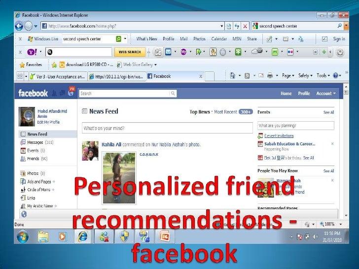 Personalizedfriendrecommendations-facebook<br />