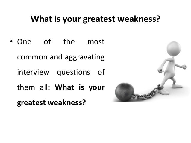 ... 3. What Is Your Greatest ...