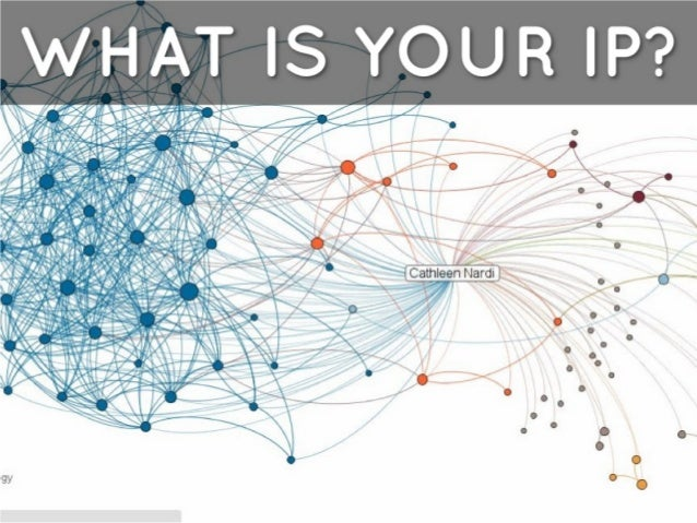 What is your IP?