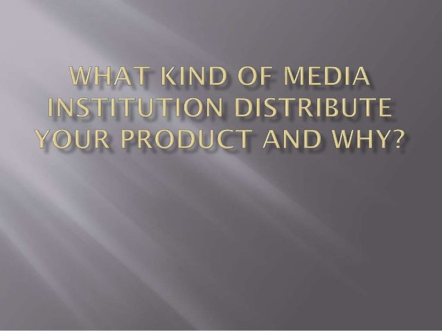My media product is a suspense film and the language is English. The channels that play such movies on air are HBO, Star w...