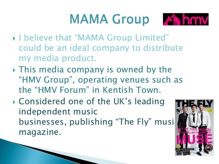 Media Evaluation 2 Slide 3