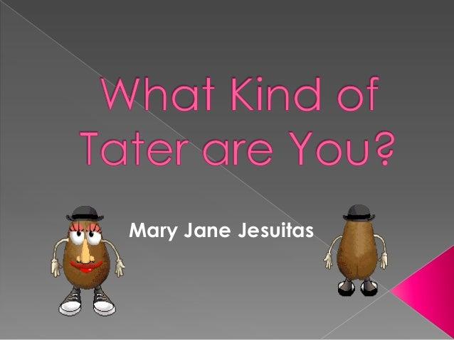 Mary Jane Jesuitas