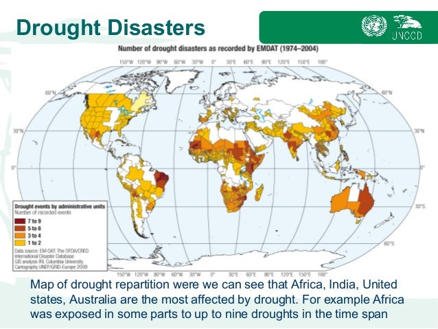 What lasting solutions to desertification land degration issues l