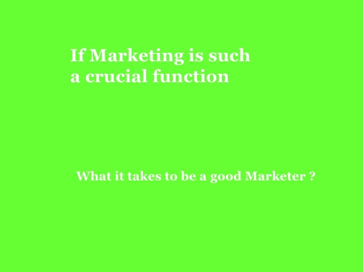 40 %  of  Product success   depends on  Marketing