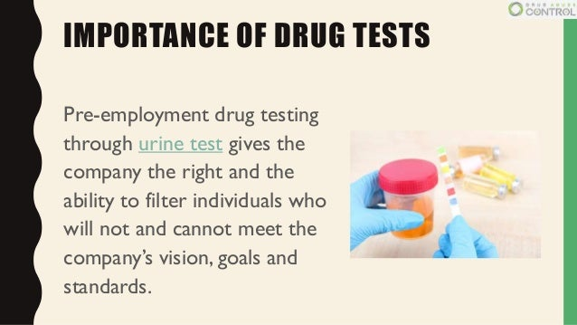 the importance of drugs and the drug industry Prescription and otc drugs marketed in the united states go through a review and testing process by the food and drug administration (fda) dosage, side effects, manufacturing and safety are evaluated through this process.