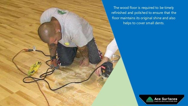 What Makes Hardwood More Popular For Indoor Sports Flooring