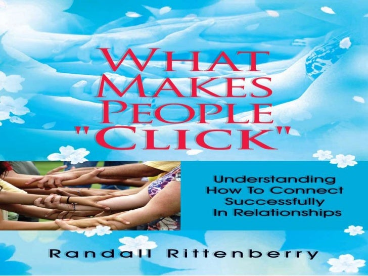Understanding Others Is A Key Element                              To Success In LifeWe all want success in life. Regardle...