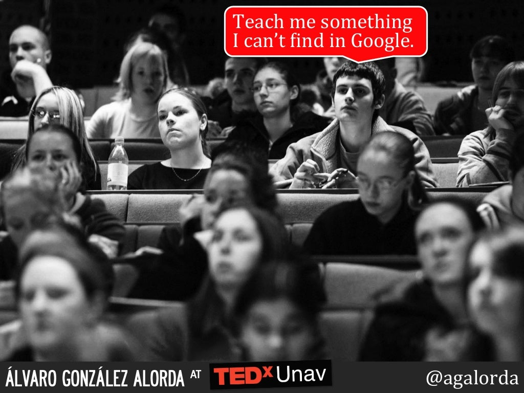 What makes professors inspiring